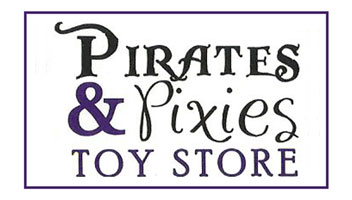 Pirates & Pixies Toy Store