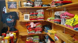 Capt'n Frank's Merchandise